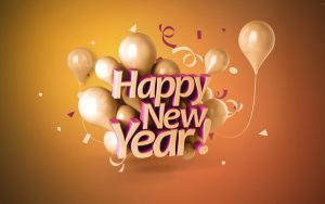 gelukig nieuwjaar