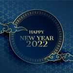 gelukkig 2022!